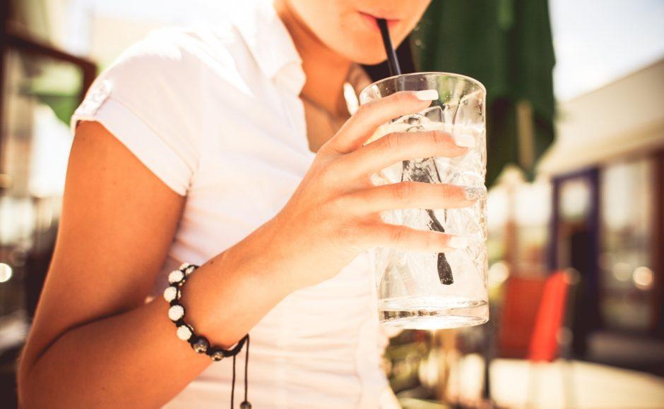 Lemonade Cocktail