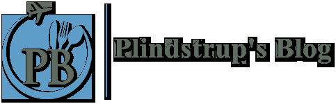 Plindstrup's Blog
